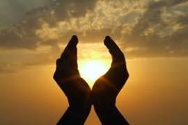 معنویت کلید آرامش